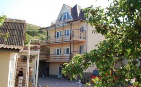Коктебель Мини отель «Югра» Крым