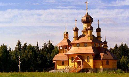 АВТОБУСНЫЙ ТУР с 18 по 22 августа 2016 год «Минск - Мир - Несвиж – Дудутки»