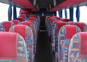 фото салона автобуса спорт-тур