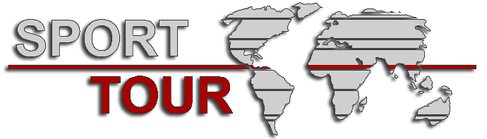 Логотип Спорт тур
