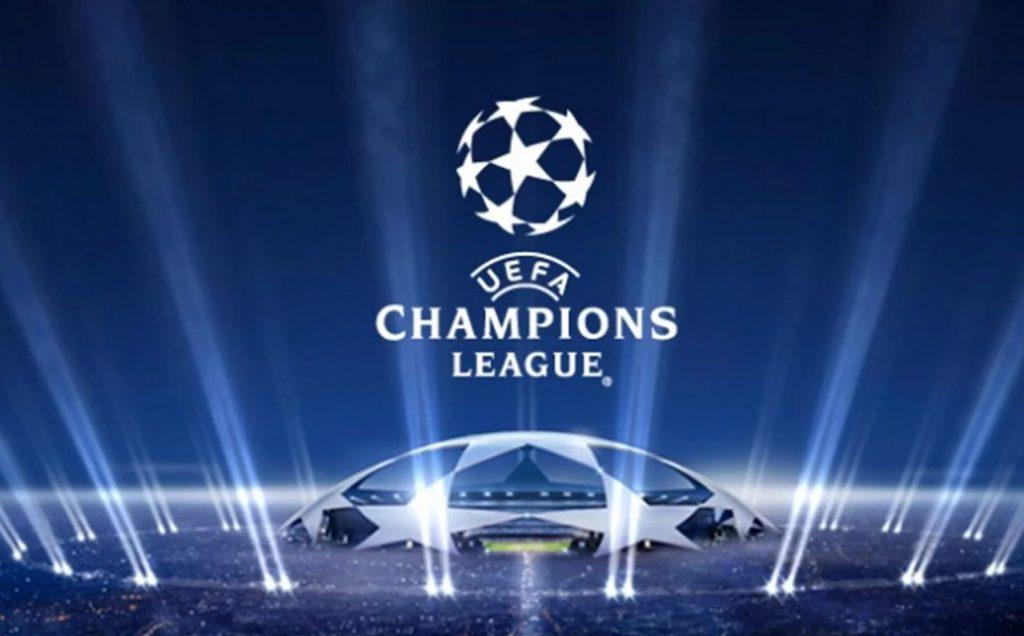 поездки на лигу чемпионов - футбол