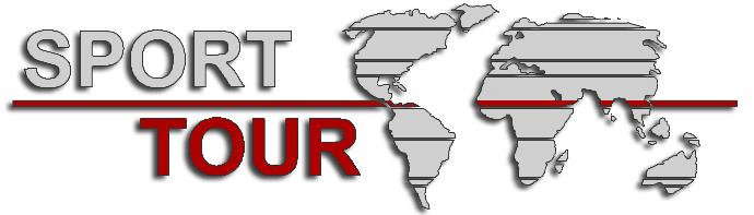 Логотип туроператора Спорт Тур