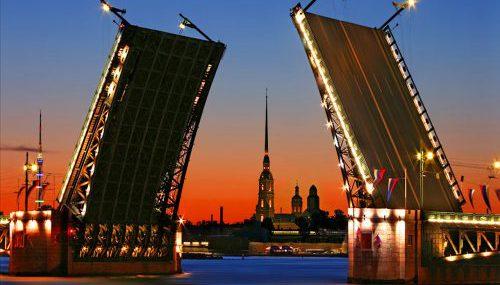 Санкт – Петербург Классика