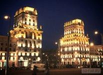 Тур в Минск