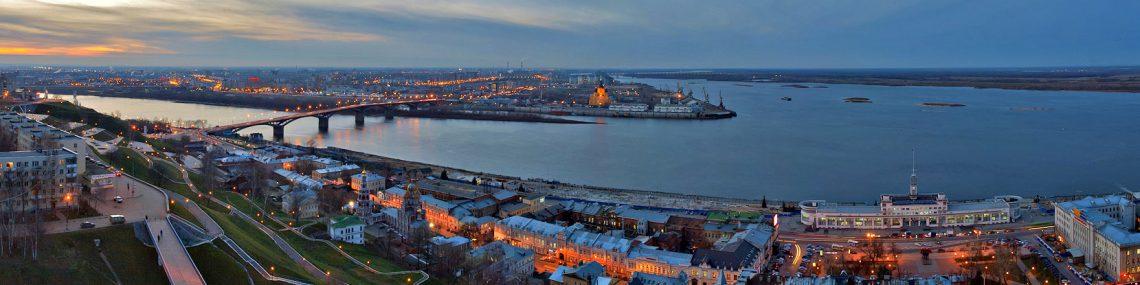 Тур в Нижний Новгород