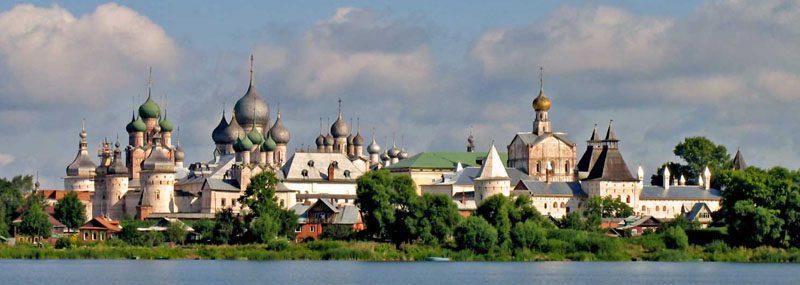 Тур в Ростов Великий