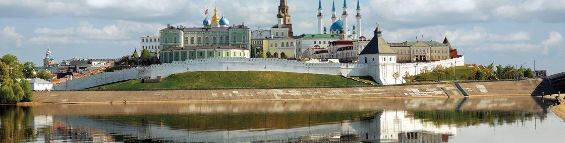 КазанскийКремль