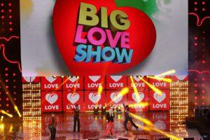 Big Love Show – масштабный ежегодный проект Love Radio.