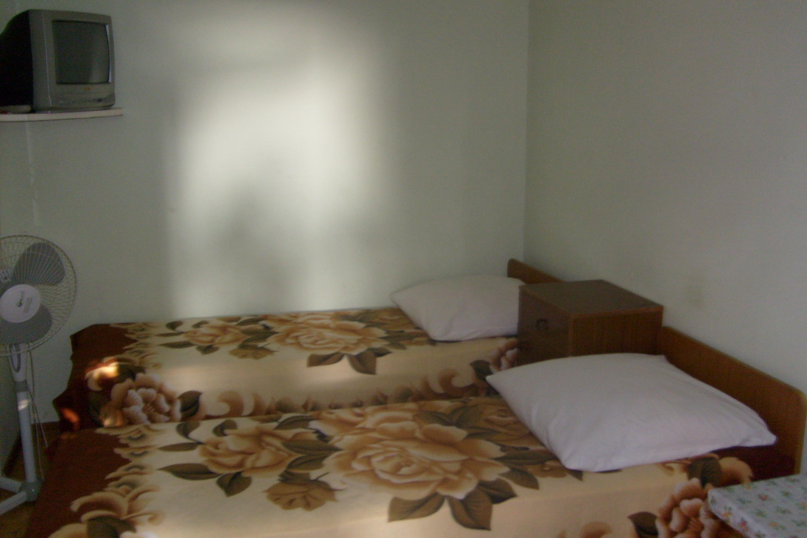 Частная гостиница «У Галины»