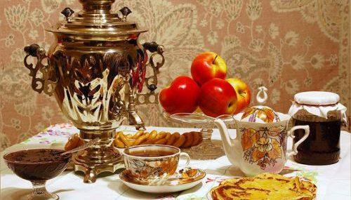 Тур на чайный фестиваль в Некрасовоское