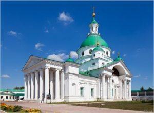 """Фестиваль """"Живая старина"""" - Ростов Великий"""