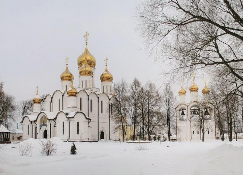 Тур в Переславль-Залесский