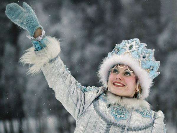 «Снегуркины приключения»