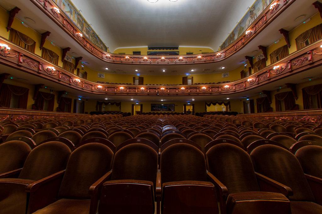 """Театр """"Гроза"""""""