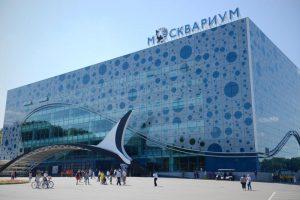 Тур Экскурсионная Москва + Москвариум