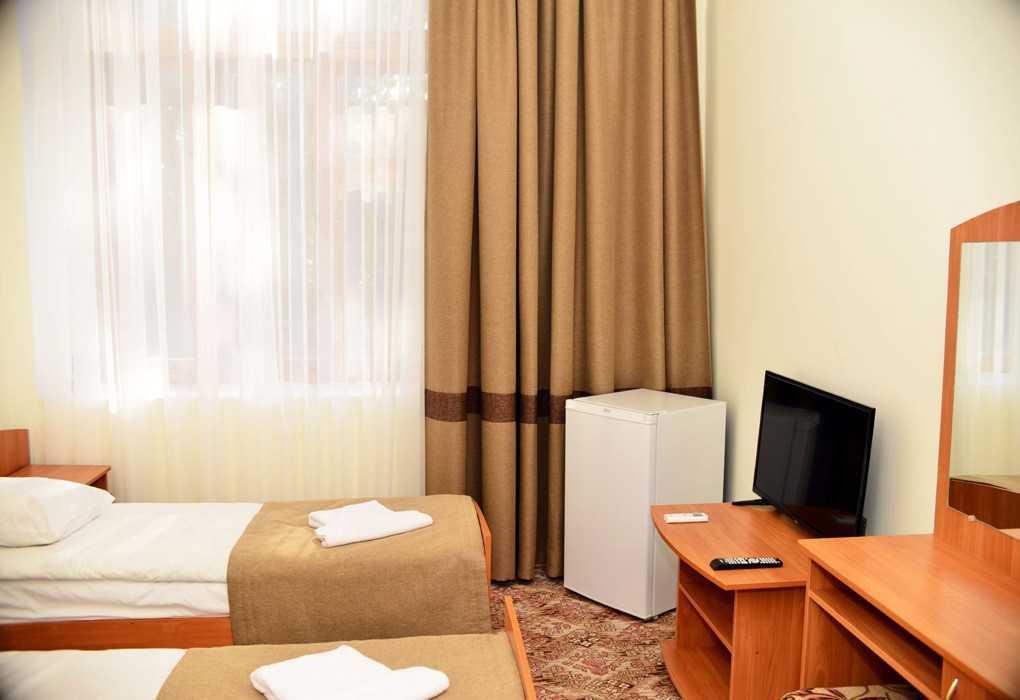 Отель Гранд Астория