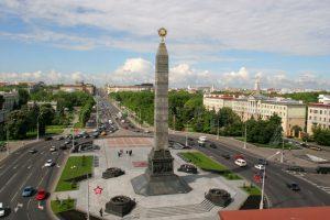 Автобусный тур «Сокровища Белоруссии»