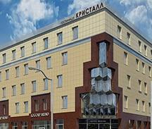 АВТОБУСНЫЙ ТУР «Казань, я люблю тебя!»