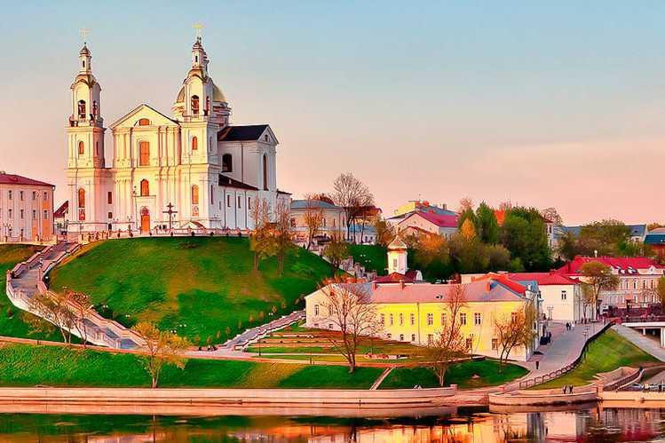 Витебск – Полоцк – Дудутки* –Минск