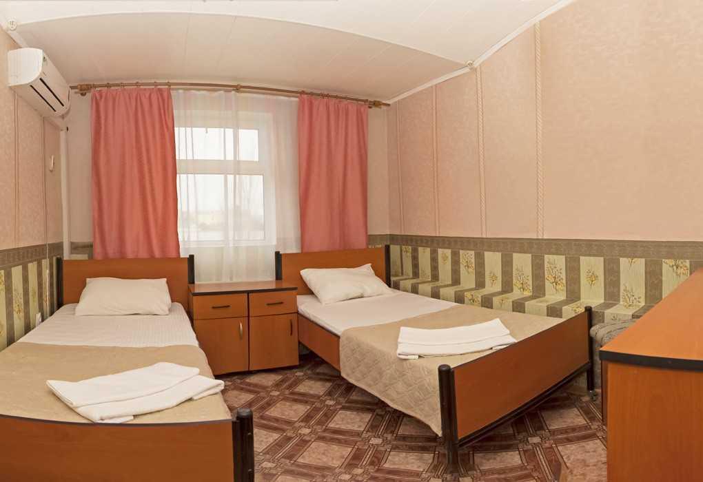 Гостиница «Анапчанка»