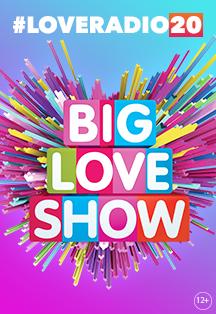 BIG LOVE SHOW 2020